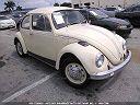 usado Volkswagen Beetle