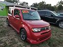 Nissan Cube in Tarpon Springs, Florida
