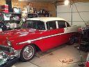 usado Chevrolet Bel Air
