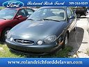 usado Ford Taurus