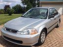 usado Honda Civic