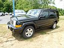 usado Jeep Commander
