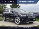 2017 VOLVO XC90 PLUG-IN HYBRID T8 EXCELLENCE