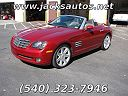 2006 CHRYSLER CROSSFIRE LIMITED EDITION