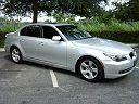 usado BMW 5 Series