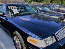 Ford Crown Victoria in Lake City, Georgia