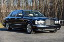 usado Bentley Arnage