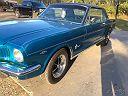 usado Ford Mustang