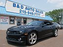 used Chevrolet Camaro