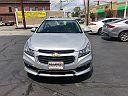 usado Chevrolet Cruze