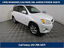 2011 TOYOTA RAV4 LIMITED EDITION