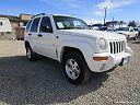 usado Jeep Liberty