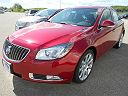 2012 BUICK REGAL PREMIUM