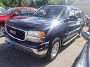usado GMC Yukon XL
