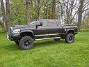 usado Dodge Ram 3500