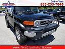 usado Toyota FJ Cruiser