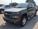 2010 CHEVROLET COLORADO LT LT1