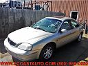 usado Mercury Sable