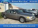 Ford Crown Victoria in Delavan, Illinois
