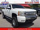 usado Chevrolet Silverado 1500