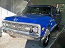 usado Chevrolet Suburban 10