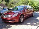 usado Nissan Altima