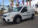 usado Ford Transit Connect