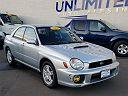 usado Subaru Impreza
