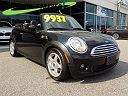 2010 MINI COOPER CONVERTIBLE BASE
