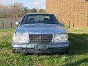 usado Mercedes-Benz E-Class