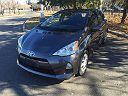 usado Toyota Prius c