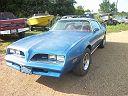 usado Pontiac Firebird