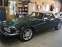 usado Jaguar XJ