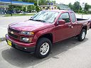 2011 CHEVROLET COLORADO LT LT1