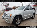 2007 JEEP GRAND CHEROKEE LIMITED EDITION