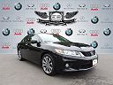 2013 HONDA ACCORD EXL