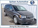 2015 CHRYSLER TOWN & COUNTRY LIMITED EDITION