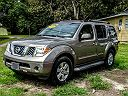 usado Nissan Pathfinder