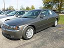 usado Lincoln LS