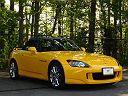 2007 HONDA S2000 BASE