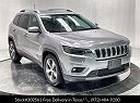 2019 JEEP CHEROKEE LIMITED EDITION