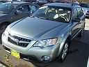 USED 2009 SUBARU OUTBACK 2.5I SPECIAL EDITION IN SOUTH BURLINGTON, VERMONT