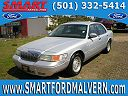 usado Mercury Grand Marquis