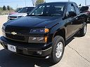 2012 CHEVROLET COLORADO LT LT1