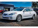 usado Toyota Camry Solara
