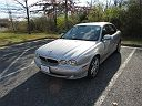 2004 JAGUAR X-TYPE