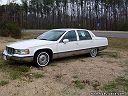 usado Cadillac Fleetwood