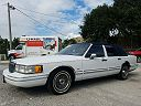 1992 LINCOLN TOWN CAR EXECUTIVE