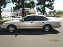 usado Ford Crown Victoria