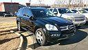 usado Mercedes-Benz GL-Class